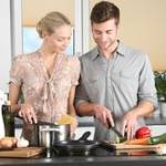 Gesunde Gerichte in 30 Minuten Ratgeber mit Tipps zum zeitsparenden Kochen